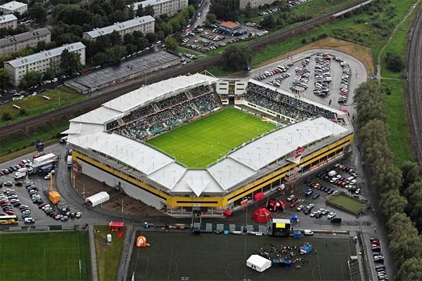 стадион Лиллекюла (Эстония)