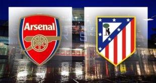 Арсенал – Атлетико (26.04.2018): прогноз на полуфинал ЛЕ УЕФА