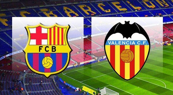 Прогноз на матч Барселона – Валенсия 14 апреля 2018: Главный бой 32-го тура