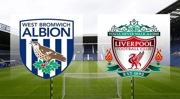 Прогноз на матч Вест Бромвич – Ливерпуль 21 апреля 2018