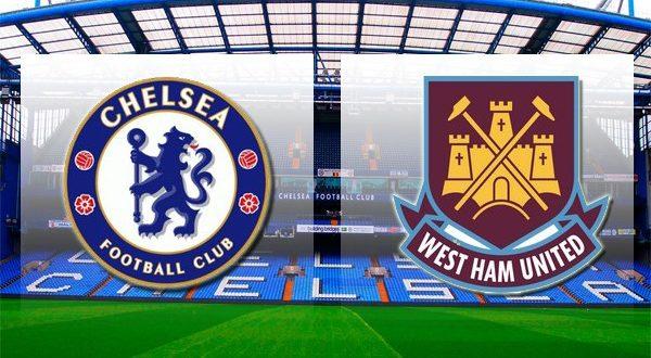 Челси – Вест Хэм: прогноз на матч АПЛ 8 апреля 2018
