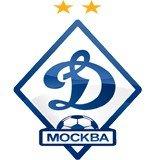 Логотип Динамо М