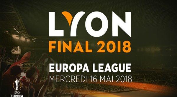 Лига Европы 2017-2018: жеребьёвка полуфинала