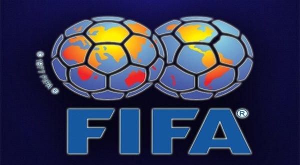 Рейтинг сборных ФИФА: обновляемая таблица