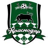 Логотип ФК Краснодар