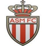 Логотип ФК Монако