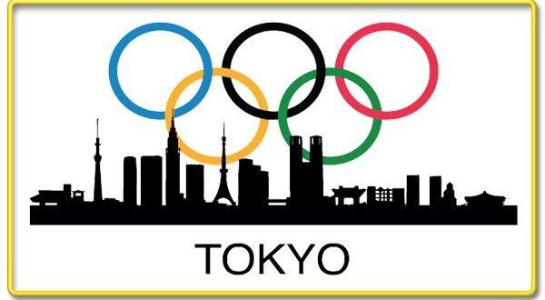 Где пройдeт летние Олимпийские игры 2020? XXXII розыгрыш