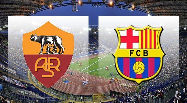 Рома – Барселона 10.04.2018: прогноз на матч Лиги Чемпионов