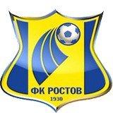 ФК Ростов логотип