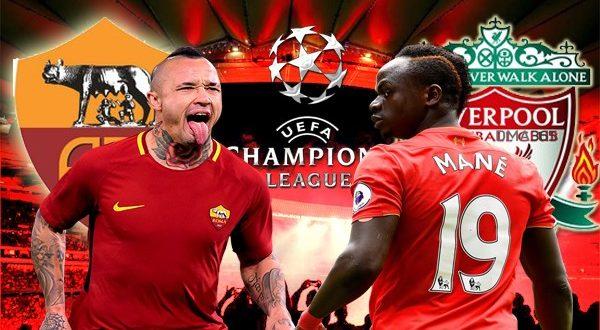 Рома – Ливерпуль 2 мая 2018: прогноз на матч и обзор коэффициентов