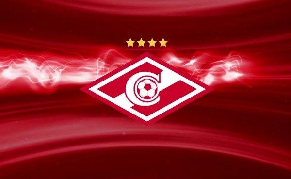 Московский Спартак (фото логотипа)