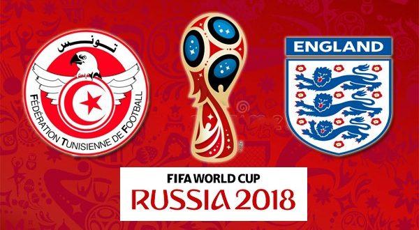 Прогноз на матч Тунис – Англия 18 июня 2018: Группа G