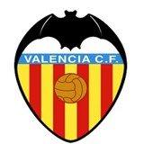 Логотип ФК Валенсии