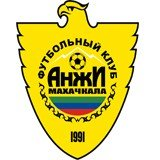 Логотип Анжи
