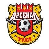 Арсенал тула логотип