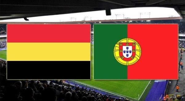 Бельгия – Португалия 2 июня 2018: прогноз и ставка на товарищеский матч
