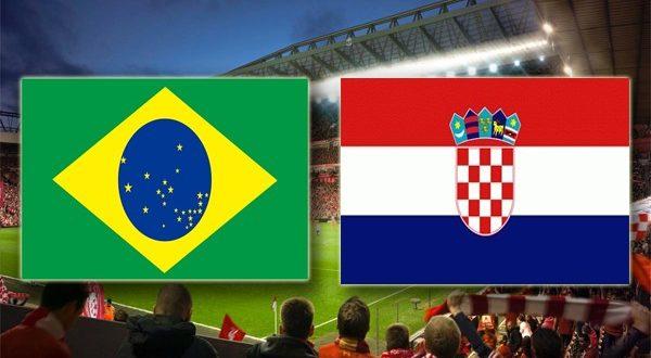 Бразилия – Хорватия 3 июня 2018: прогноз на товарищеский матч сборных