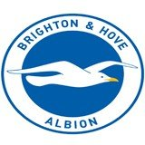 Логотип ФК Брайтон