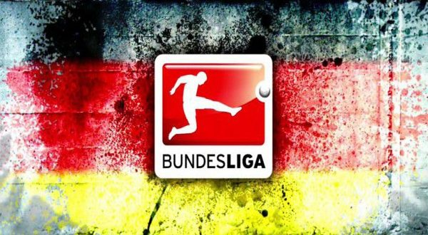 Турнирная таблица немецкой Бундеслиги сезона 2018-2019