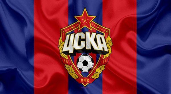 Фото формы ФК ЦСКА на сезон 2018-2019