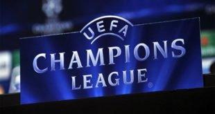 Лига Чемпионов 2018-2019: турнирная таблица группового этапа