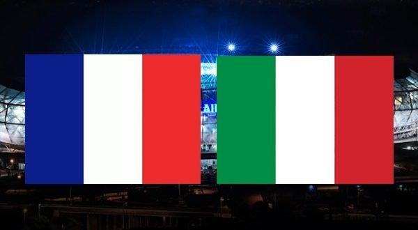 Франция – Италия 1 июня 2018: прогноз на матч с описанием