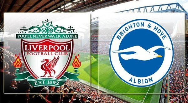 Ливерпуль – Брайтон 13 мая 2018: прогноз на матч 38-го тура АПЛ
