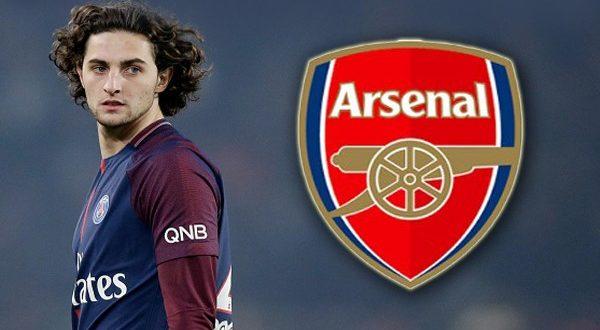 Адриан Рабьо может стать первым трансфером Эмери в Арсенале