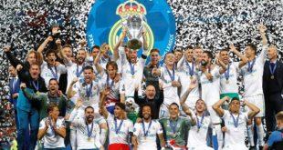 Реал – победитель ЛЧ 2018: обзор матч Реал М – Ливерпуль 26.05.2018