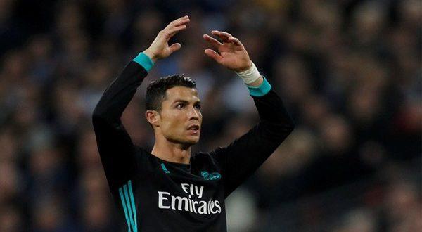 Криштиану Роналду не верит, что Неймар перейдёт в Реал