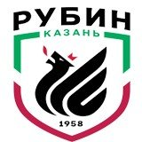 ФК Рубин логотип