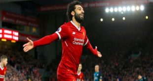 Ливерпуль оценил Салаха в £ 175 миллионов