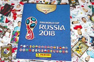 Тест по ЧМ по футболу 2018: общие вопросы
