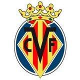 логотип ФК Вильяреал