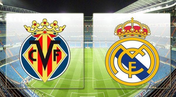 Вильяреал – Реал М 19 мая 2018: прогноз на матч 38-го тура Примеры