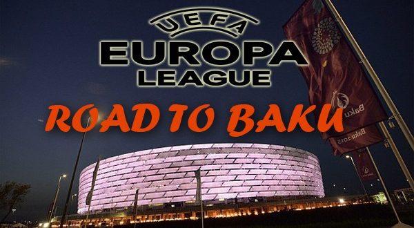 Финал Лиги Европы УЕФА 2018-2019: где и когда пройдёт