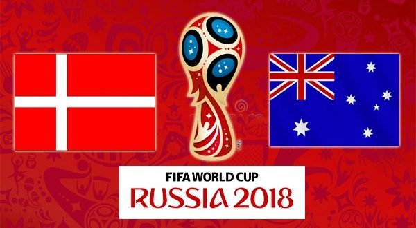Дания – Австралия: прогноз на матч ЧМ 21 июня 2018