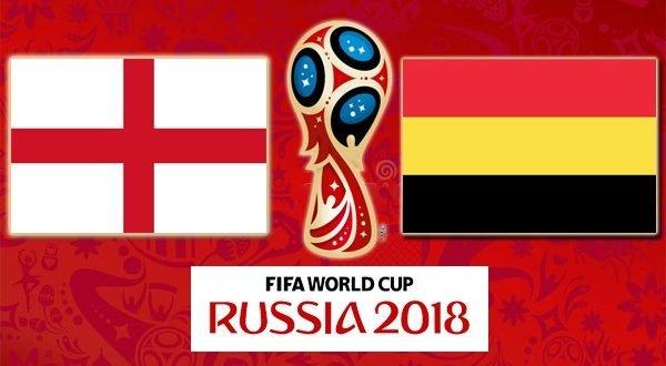 Англия – Бельгия: прогноз на матч ЧМ 28 июня 2018