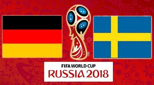 Германия – Швеция: прогноз на матч ЧМ по футболу 23 июня 2018