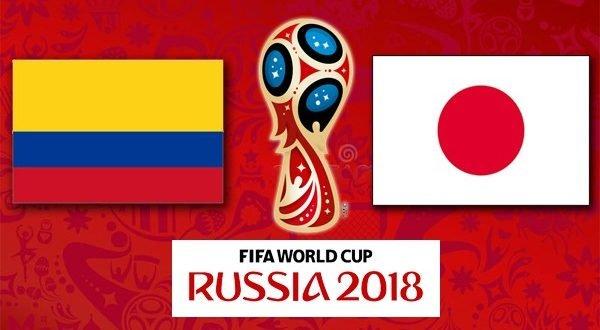 Колумбия – Япония 19 июня 2018: прогноз на матч группового этапа ЧМ
