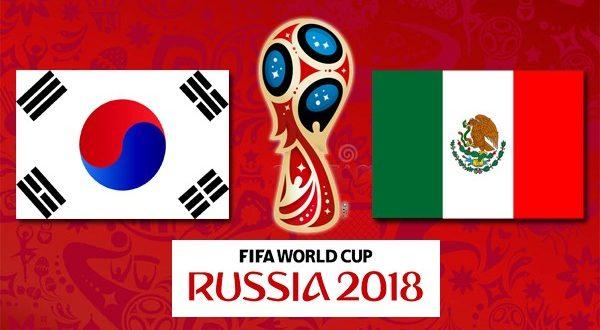 Южная Корея – Мексика: прогноз на матч ЧМ 23 июня 2018