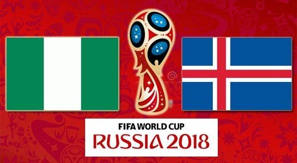Нигерия - Исландия 22 июня 2018: прогноз на матч ЧМ группы D