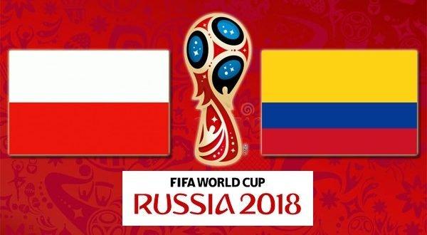 Польша – Колумбия: прогноз на матч ЧМ 24 июня 2018