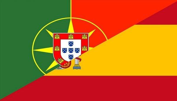 Португалия Испания ЧМ-2018