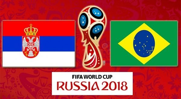Сербия – Бразилия: прогноз на ЧМ по футболу 27 июня 2018