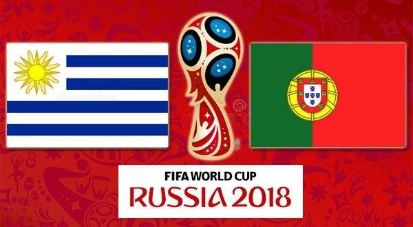 Уругвай – Португалия 30.06.2018: прогноз на 1/8 финала ЧМ