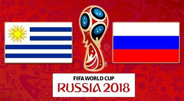 Уругвай – Россия: прогноз на матч ЧМ 25 июня 2018