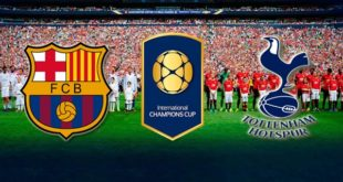 Барселона – Тоттенхэм 29 июля 2018 прогноз и ставка на матч МКЧ