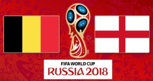 Бельгия – Англия 14.07.2018: прогноз на матч за 3-е место ЧМ по футболу
