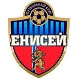 Логотип ФК Енисей
